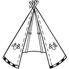 When Oliver is a little older, I want to make a small teepee for his room that he can play in.  I'll use muslin fabric and let him decorate it before I attach it to the boards :)