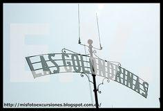 Mis foto excursiones: Las Golondrinas: Costa de Barcelona