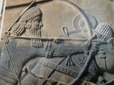 Nineveh Recovered and restored (till March 20018) - Review of National Museum of Antiquities (Rijksmuseum van Oudheden), Leiden, The Netherlands - TripAdvisor