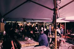 The Papermill Lasswade, Craft Beer Festival