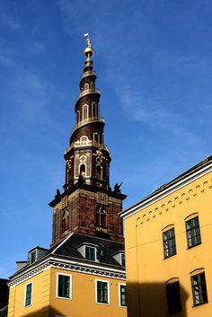 copenhaga 05 by Adrian Zanfir, via Flickr