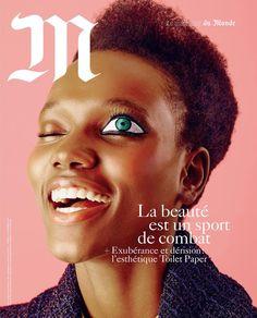 Le Monde M Magazine November 7, 2015 Cover (Le Monde M Magazine)