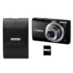 Canon powershot a4050 6375B008AA Fotocamaras  digitales PC Imagine #canon #camara #cam #fotocamara #fotografia #photography