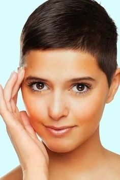 The Short Cut | 18 Awesome Style Ideas For Pixie Cuts
