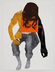 6a3343be937c Sally Smart - Flaubert s Puppets 2011 Figurative Art