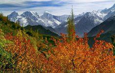 Beauty of Hunza Valley Pakistan