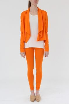 Kowtow Building Block Leggings by Beklina--- not all together but with the right pieces-- cute