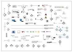 CADBlocks_symbols_annotation_collection1.jpg 1,043×746 pixels