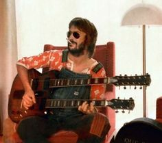 Eric Clapton. Has there ever been anyone cooler than him?