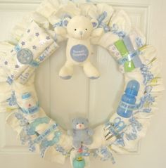 I am going to attempt to make this for a baby shower I am throwing this week.