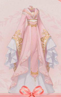 Anime Angel Girl, Anime Outfits, Aurora Sleeping Beauty, Kimono Top, Disney Princess, Disney Characters, Illustration, Clothes, Women