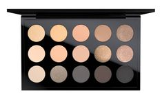MAC In the Flesh Eyeshadow Palette A Tempting Little Morsel – Musings of a Muse