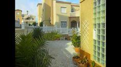 SPS6282: 3 bedroom quad villa in El Galan