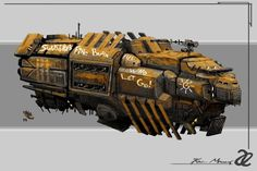 Allied Enemies ROW Faction Battleship by KevinMassey on DeviantArt Spaceship Art, Spaceship Design, Concept Ships, Concept Art, Nave Star Wars, Starship Concept, Space Games, Space Fantasy, Sci Fi Ships
