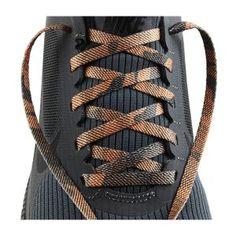 "Nike 45"" Camo Shoelaces"