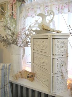 No way - Shabby Chic Country Cottage Decorating Ideas #view