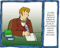 El rincon de la infancia: ♥(Historia de Belgrano para los más chiquitos) ♥ Family Guy, Album, Guys, Fictional Characters, Videos, Google, Tinkerbell, Environment, Happy