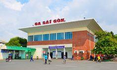 Sai Gon railway station (Shutterstock.com) - Provided by Wanderlust