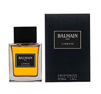 05f363b3 Shop for Pierre Balmain Carbone Men's Eau de Toilette Spray. Get free  delivery at Overstock - Your Online Beauty Products Shop!