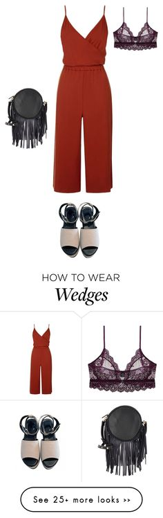 """""""Untitled #5026"""" by dreamer-in-paris on Polyvore featuring Topshop, Deux Lux and Only Hearts"""
