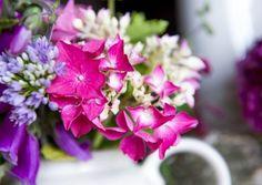 Rudge Estate - Wedding Flowers, Country Chic, Charlotte Fenwick Flowers