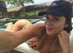 Arianny Celeste In Scatti Privati In Bikini Fa Impazzire I Fan
