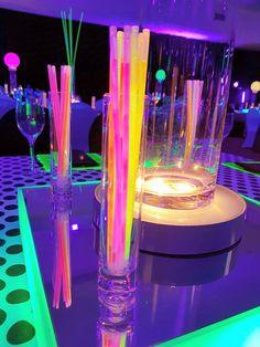 #leddecor #ledlighting #ledlights #tabledecorideas #tabledecor #weddingdecor #tablelightideas Led Centerpieces, Lava Lamp, Floral Arrangements, Glow, Table Lamp, Craft Ideas, Projects, Crafts, Home Decor