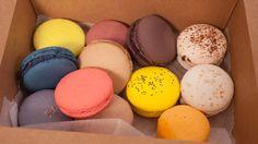 La Boulangerie Bakery & Café, $2 each