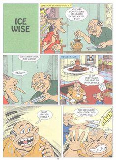 Tinkle Special :: Just Like Suppandi - Kri Sha - Picasa Web Albums Exam Quotes Funny, Indian Comics, Diamond Comics, Comics Story, Cartoon Jokes, Desert Island, Comic Strips, Albums, Peanuts Comics