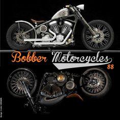 cedric vernier bobber motorcycles 88 biker custom chopper show bike suzuki savage ls 650