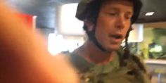 Watch Ferguson Police Arrest A Reporter For No Reason