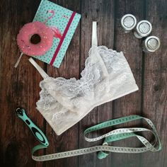 #Bratobe - custom drafted patterns#. #No more muslins. No more mistakes. Just perfectly fitting bralette.# Sewing Bras, Lingerie Patterns, Plus Size Sewing, Feeling Hopeless, Bra Pattern, Soft Bra, Pattern Drafting, Sewing For Beginners