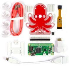 Blog sur le Raspberry Pi, Arduino, Micro-Python, la programmation et les objets connectés (IOT) Arduino, Raspberry Projects, Kit, Python, Zero, Boards, Blog, Products, Programming