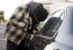 Cities With the Worst Car Theft Rates