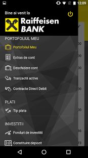 Raiffeisen Smart Mobile- screenshot thumbnail Mobile Screenshot, Account History, Direct Debit, Data Transmission, Google Play, Mobile App, How To Become, Apps, Mobile Applications