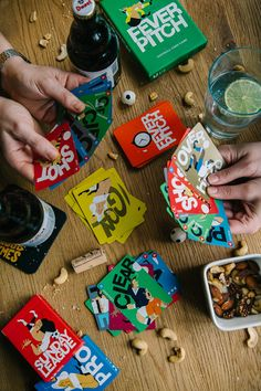 It s a funny old game  just like football  except you can play it in your  living room  or anywhere else for that matter  The basics are easy   Phil Jones  Food In My Beard  Tableware  Mugs  Plates and Egg Cups  . Games You Can Play In Your Living Room. Home Design Ideas