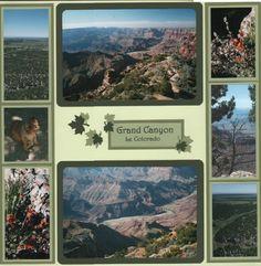 19. USA 2005 - Album photos - Scrapjeannot
