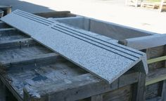 Our Precast Fabrication Team Is Always Coming Up With New Precast Terrazzo  Products. Here Is