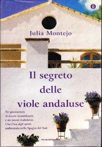 Il segreto delle viole andaluse