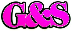 Old School Skate Stickers | Revel in New York created by Scott Newman & Marc Santo