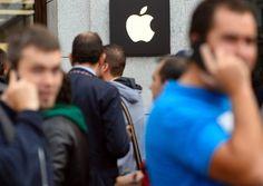 Austria y España reclamarán a Apple una parte de impuestos impagados