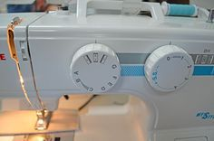 How to Make a Buttonhole on Your Sewing Machine | Sew4Home