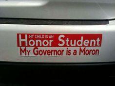 - #GOPGovsGottaGo Rick Scott, this means you!!