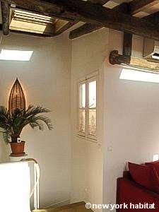 Paris Studio apartment - living room (PA-4282) photo 5 of 6