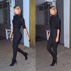 Taylor Swift Candids