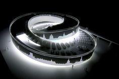 Denmark Pavilion - Shanghai World Expo 20/ BIG