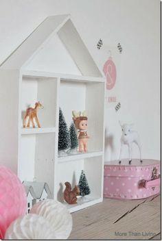Sonny Angels dolls work all year...  #kidsroom