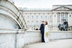 Buckingham House Backdrop. Wedding inspiration styled by Rebecca K Events, photography by Cecelina Photography