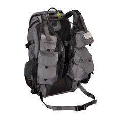 The quest for a back country vest/pack - Patagonia Sweet Pack?