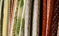 Redloh House Fabrics